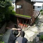 有馬リノベーション[hoshikusa]撮影
