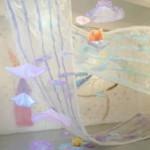 土井 知子展 「どこから来てどこへ向かうの?」