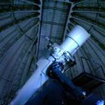 東山の天文台・・・宇宙への入口