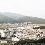 亀岡プロジェクト2013「境界の華」