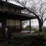 霊山正法寺「夕陽を観る会」