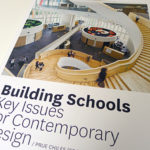 「Building Schools: Key Issues for Contemporary Design」掲載